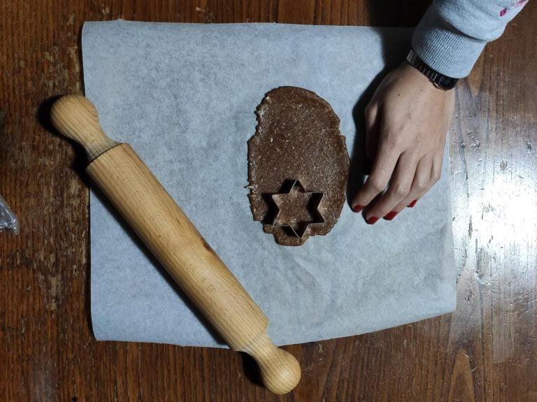 Pasta frolla – senza burro