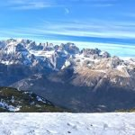 Le mie Dolomiti – settimana bianca