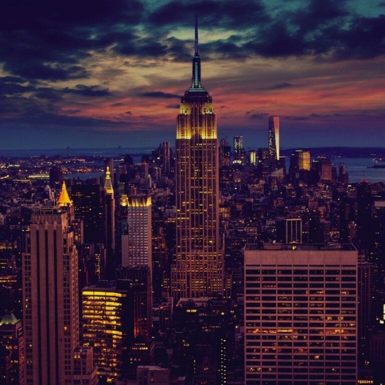 NEW YORK sogno americano – Il mio diario di viaggio