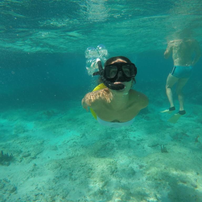 La mia avventura ai CARAIBI – Diario di viaggio