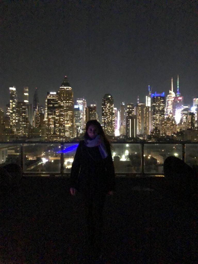 New York sogno americano