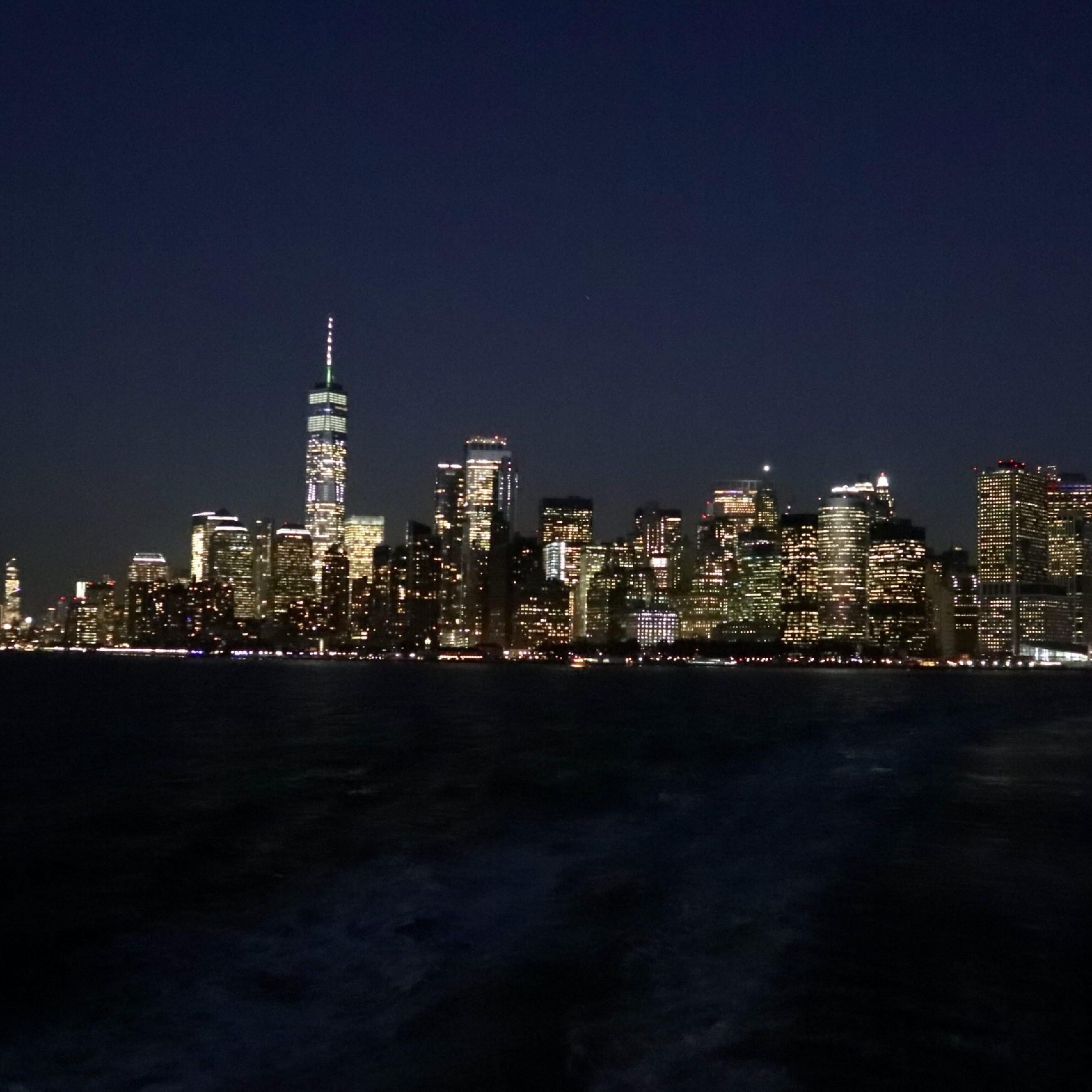 New York il sogno americano – Diario di viaggio