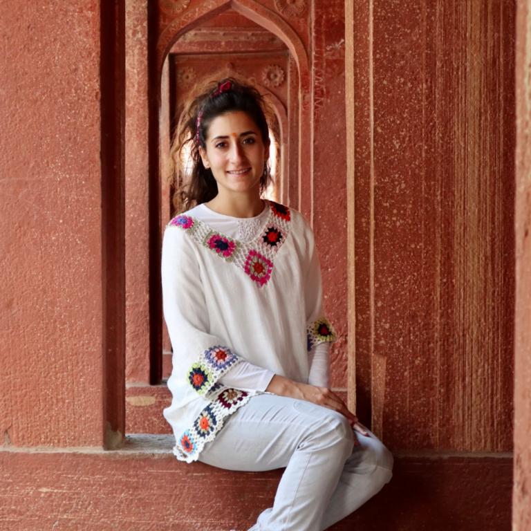 INDIA – Il mio diario di viaggio
