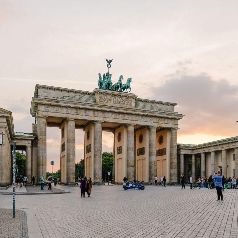 BERLINO – 3 giorni