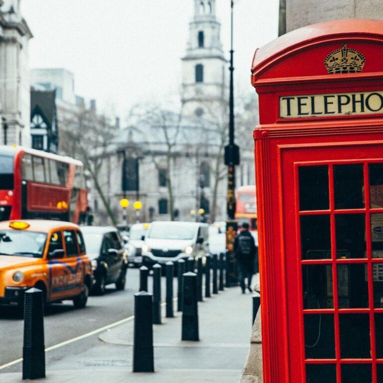 Read more about the article LONDRA – ITINERARIO E DIARIO DI VIAGGIO