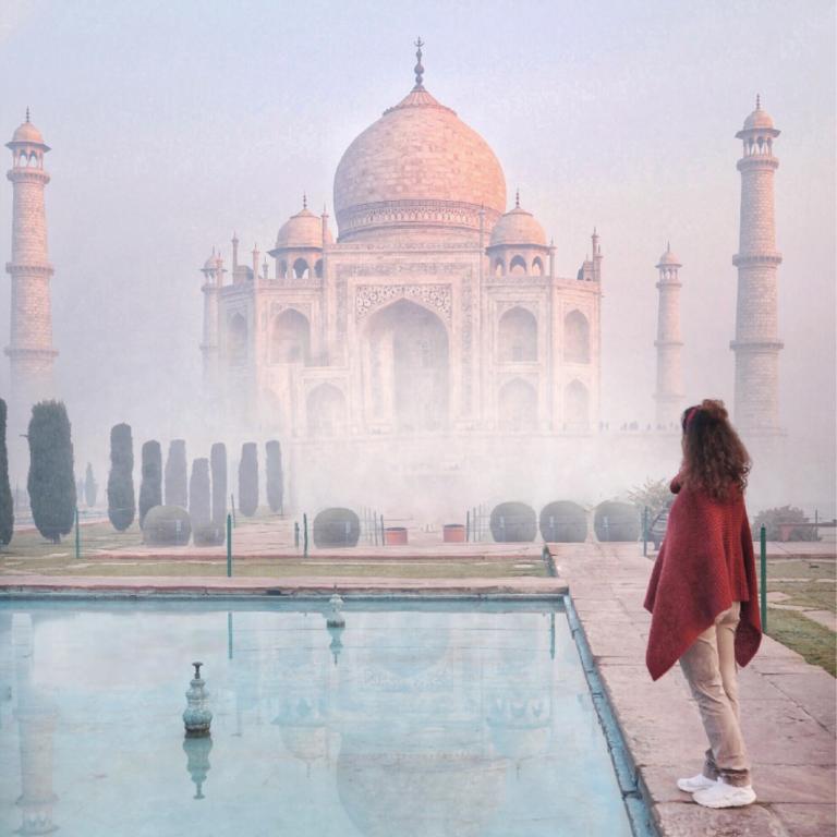 EVANEOS mi accompagna in India