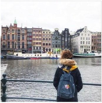 Amsterdam – Diario di viaggio