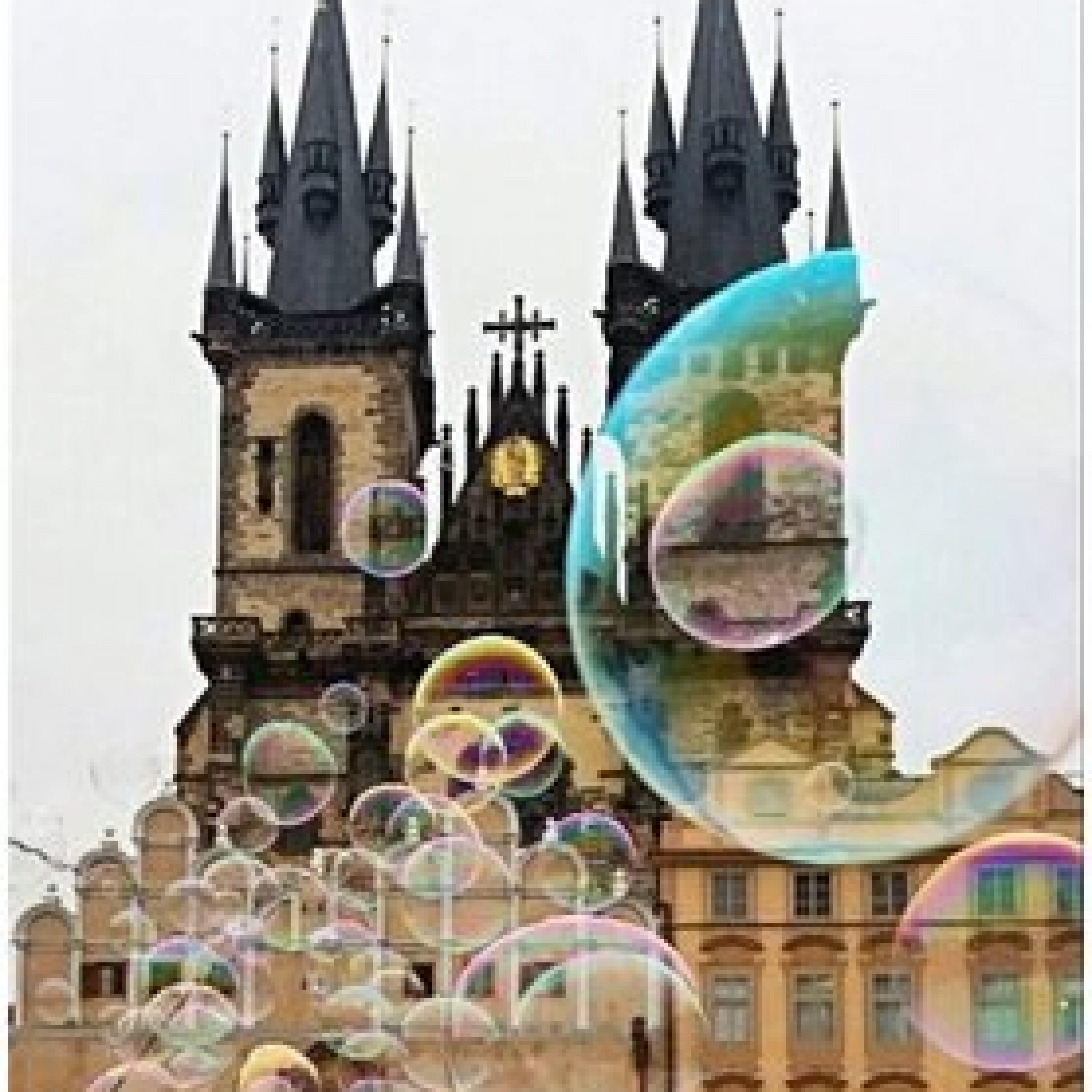 Praga – diario di viaggio