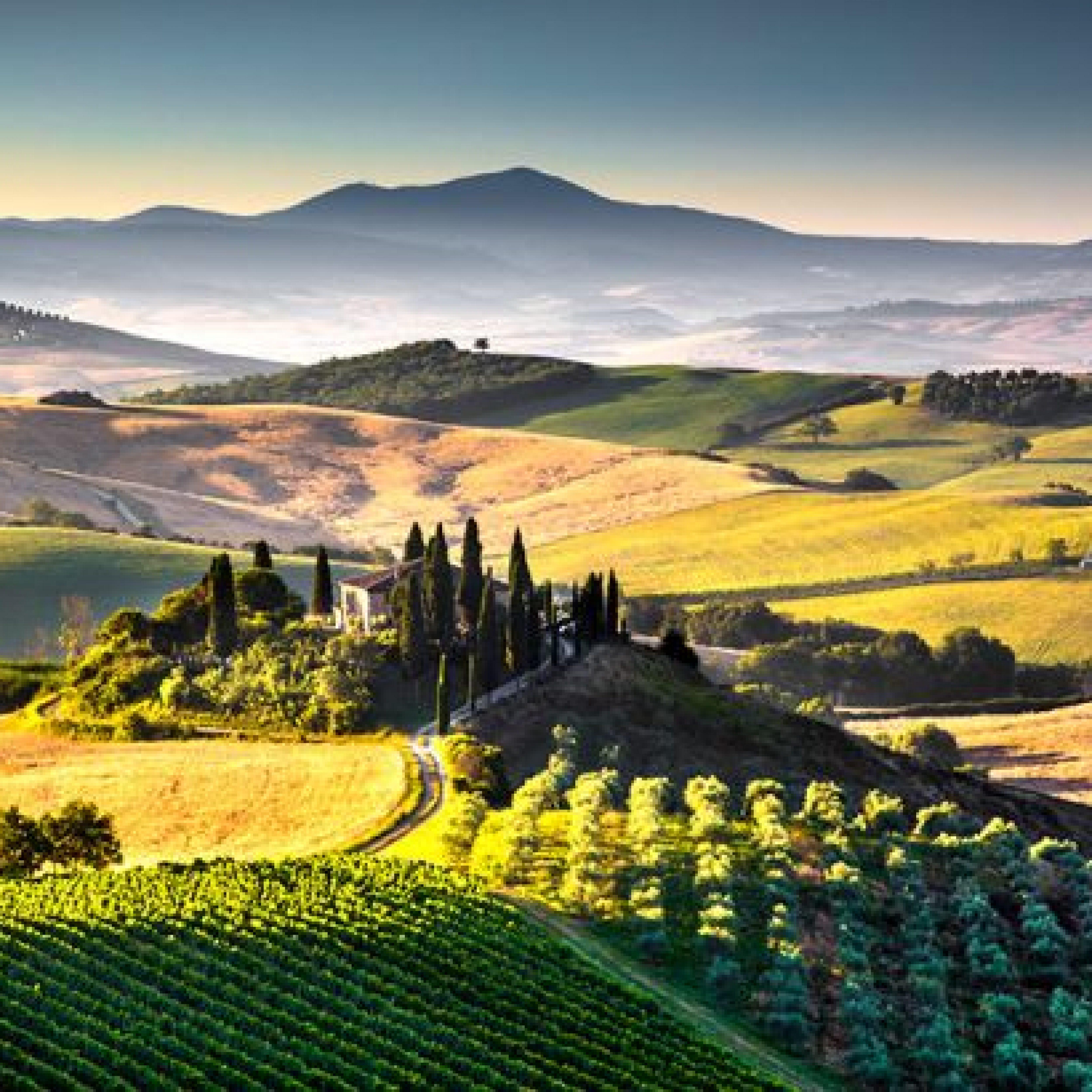 Toscana – Nuova Era agriturismo e ristorante
