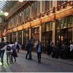 LONDRA – Itinerario e Diario di viaggio
