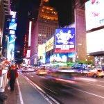 New York – 7 giorni