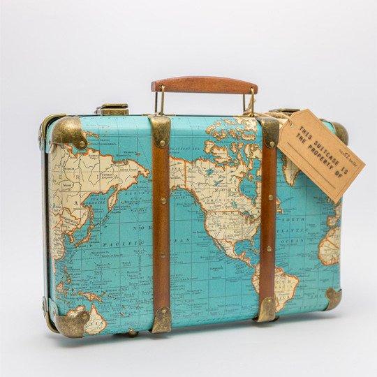 Cosa metto in valigia quando viaggio