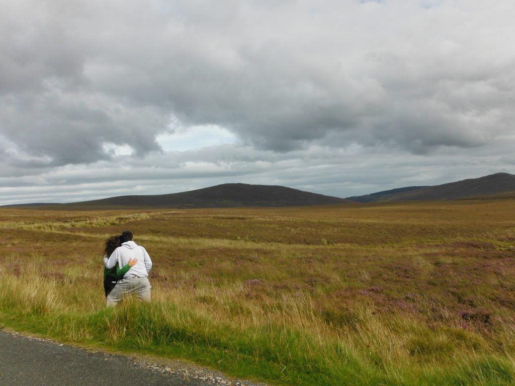 La mia Irlanda e i miei luoghi magici