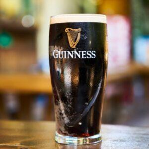 STUFATO IRLANDESE alla Guinness