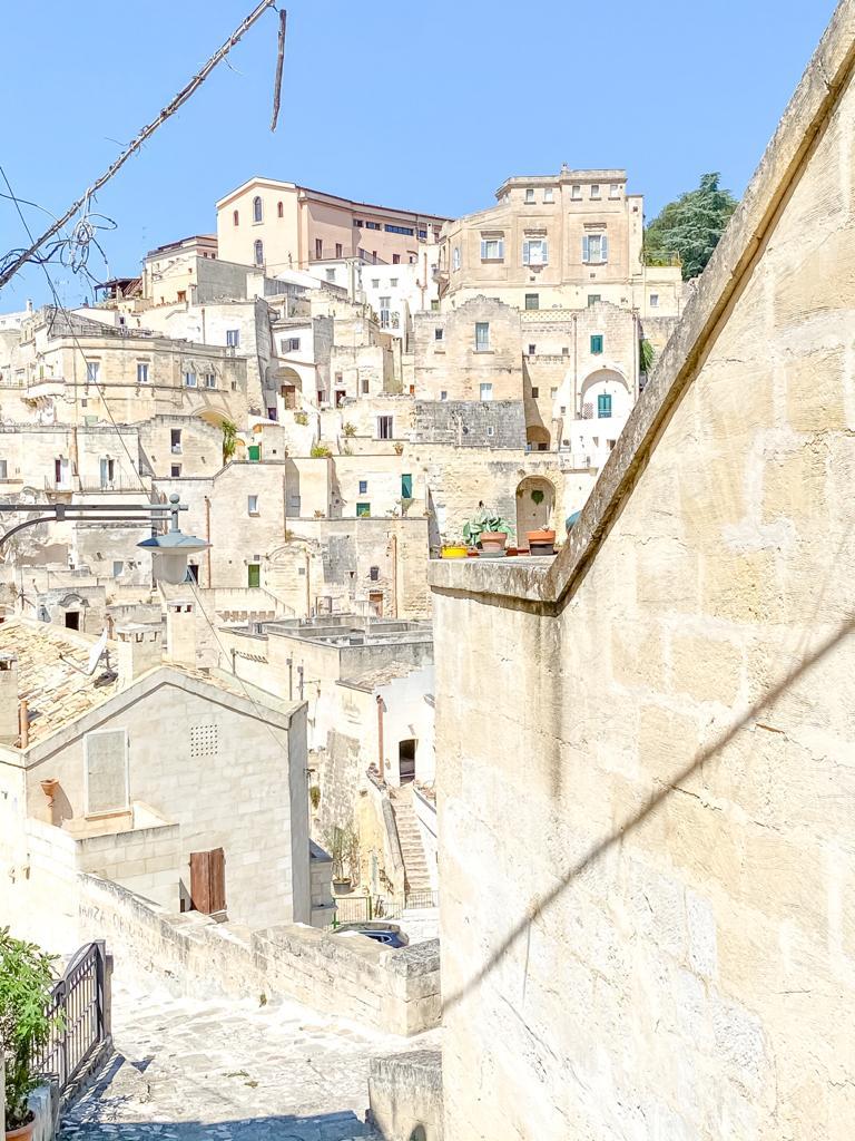 Road trip Sud Italia