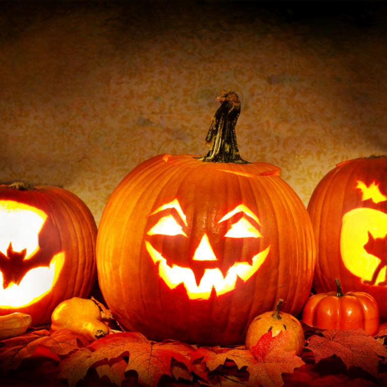 Cosa fare ad Halloween se…