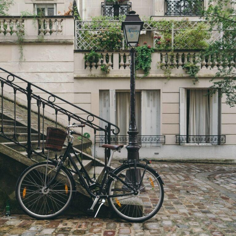 PARIGI Il mio primo amore