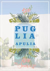 Cartellina Puglia