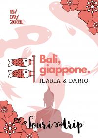 GB BALI GIAPPONE Ilaria Dario