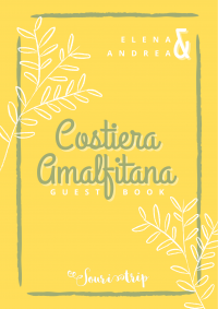 GB Elena Andrea Costiera Amalfitana