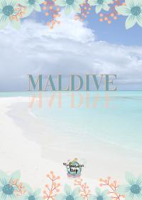 Maldive fronte
